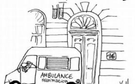 ambulance nego